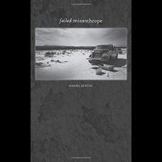 Daniel Austin - Failed Misanthrope BOOK