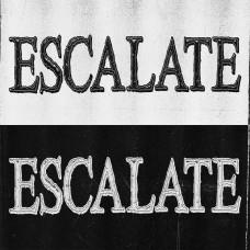 Escalate - Demo 2020 tape
