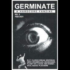 Germinate zine 3