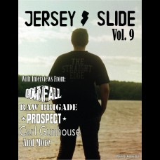 Jersey Slide Vol. 9