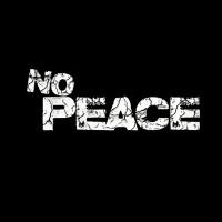 No Peace - No Peace tape