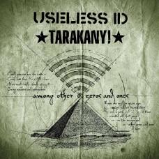 """Useless ID/Tarakany! - Among Other Zeros and Ones 10"""""""