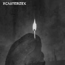 x Cauterize x - Blessed Flame tape