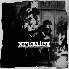 xRISALEx - As The Foundations Burn... tape